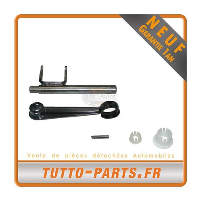 Kit Fourchette d'embrayage pour CITROEN PEUGEOT