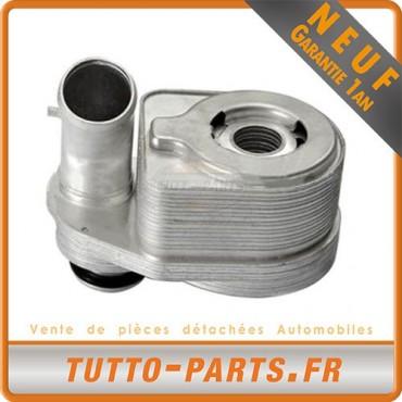 Refroidisseur Radiateur d'huile pour FIAT Ducato IVECO Daily