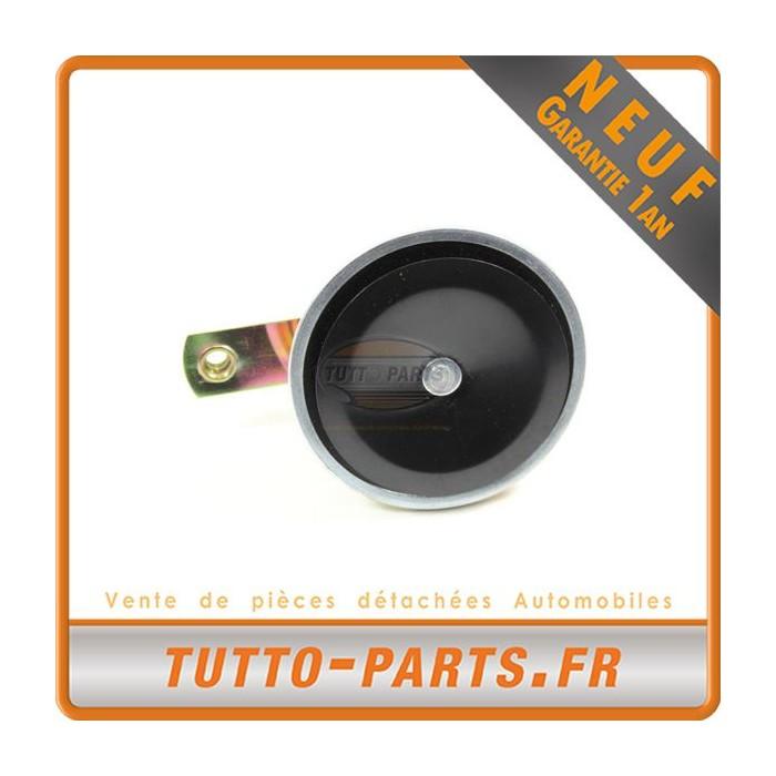 Avertisseur Sonore Citroen Fiat Peugeot Renault Volvo Klaxon
