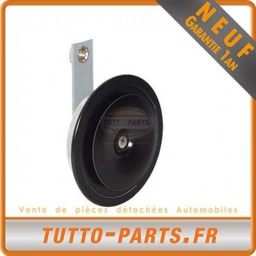 Klaxon Avertisseur sonore pour SEAT Alhambra Cordoba Toledo VW Passat