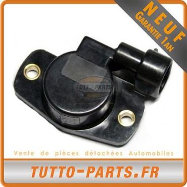 Potentiomètre Capteur Position du Papillon pour ALFA ROMEO DACIA FIAT LANCIA RENAULT