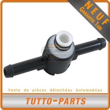 Soupape Filtre Carburant pour AUDI FIAT SEAT SKODA VW