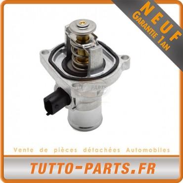Boitier & Thermostat d'eau pour ALFA ROMEO CHEVROLET FIAT OPEL