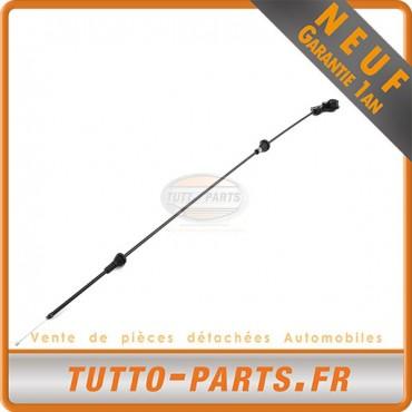 Tirette Câble ouverture du capot pour BMW SERIE 3 (E46)