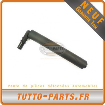 Kit tuyau carter purge Séparateur d/'huile A3 A4 Cordoba Octavia Bora 06A103213F