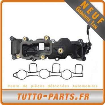 Tubulure d'Admission 059129712N 059129712P Audi A4 A6 A8 Q7 VW 2.7 3.0 TDI