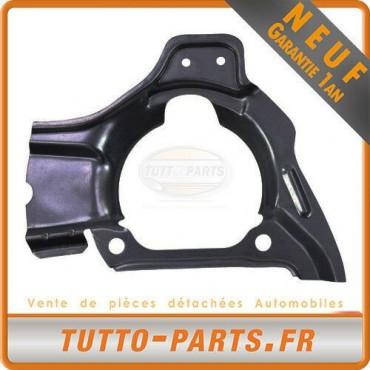2 Protections Disque De Frein Avant Alfa Fiat Lancia 46535100 60812920 60815366