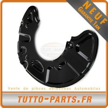 2 Protections Disque De Frein Avant Droit + Gauche Mercedes W204 C218 2044211120