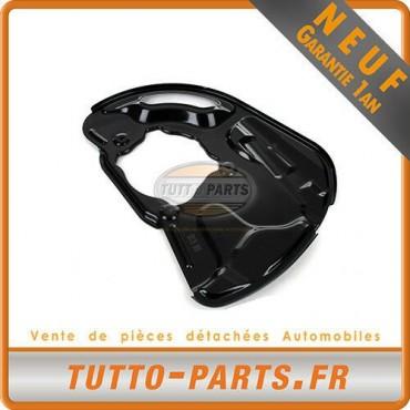 2 Protections Disque De Frein Avant Gauche + Droit Mercedes W204 C204 2044211320