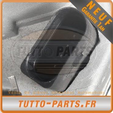 Corps Papillon Audi A3