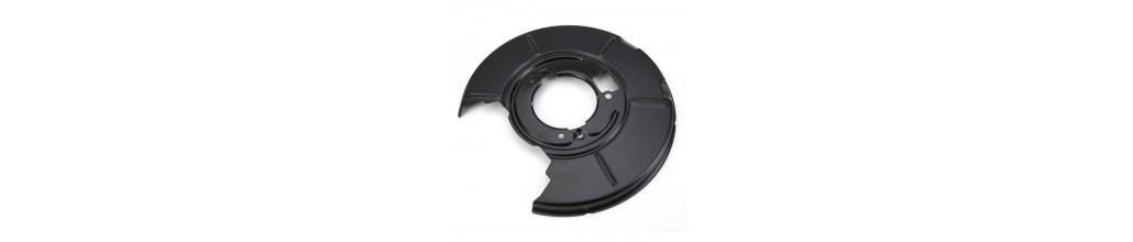 Protection Déflecteur Disque de Frein pour tous véhicules BMW VW Seat
