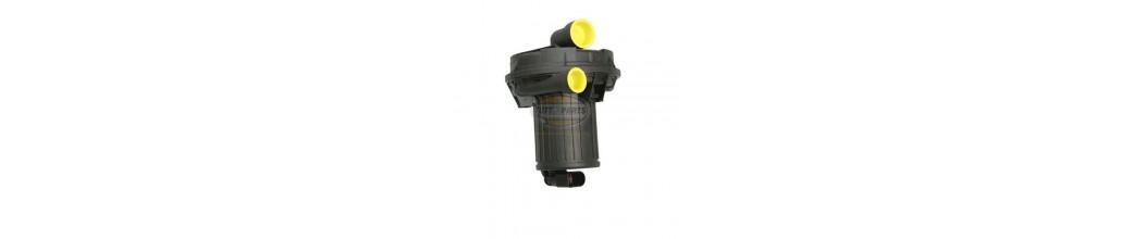 Pompe à injection d'air secondaire pour Peugeot Citroen Fiat VW Renault